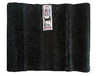 Лечебный пояс из собачьей шерсти  Сибирская зима  - размер M, фото 1