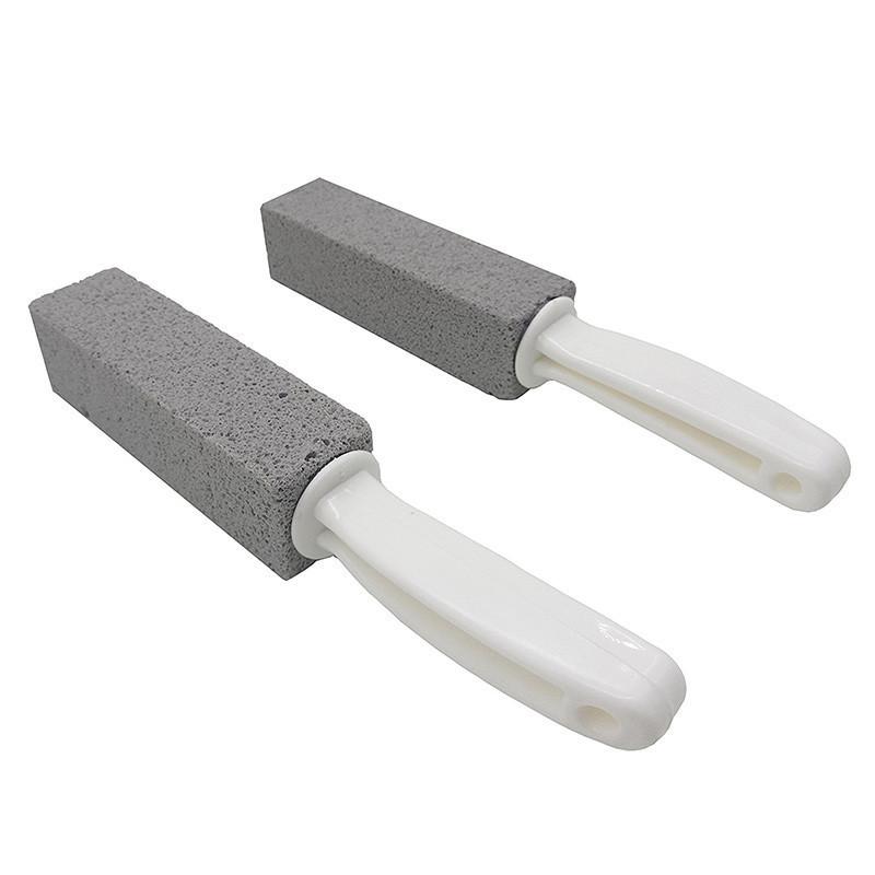 🔝 Средство для чистки унитаза, пемза, RingX, поможет очистить унитаз от налета | 🎁%🚚