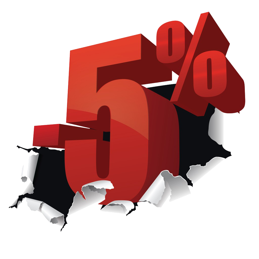 🔝 Скидка 5% на следующую покупку! | 🎁%🚚