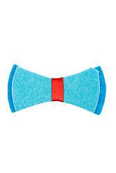 Бабочка разноцветная 50P01 (Голубой)