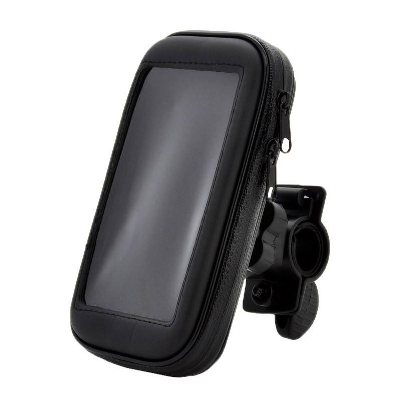 🔝 Велосипедный держатель для смартфона, крепеж для телефона, на руль велосипеда, мотоцикла | 🎁%🚚