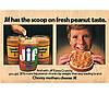 Арахисовая паста (масло) Jif Extra Crunchy, 1,13 кг. США, фото 2