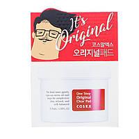 Cosrx, Салфетки для проблемной кожи. Все в одном, 70 салфеток, (4,56 ж. унц.)