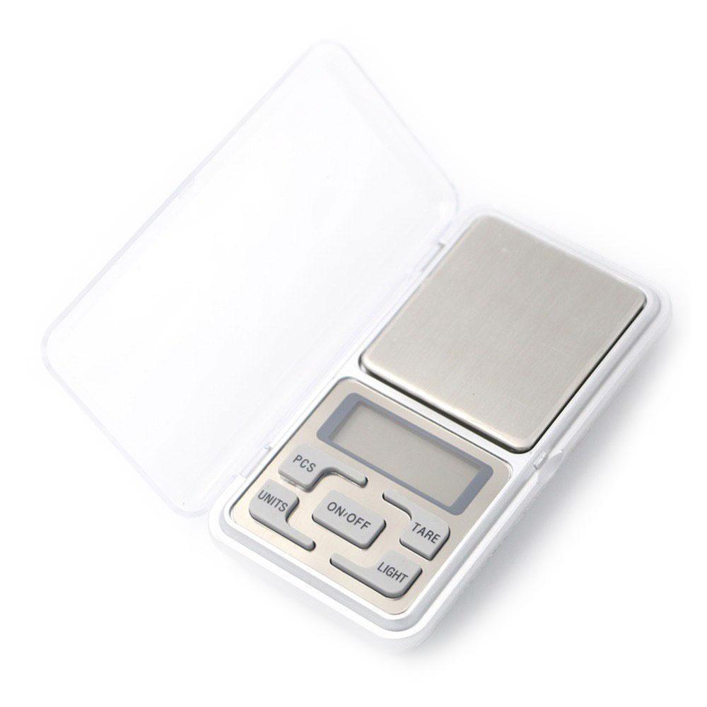 🔝 Ювелирные электронные весы Pocket Scale MH 200 портативные карманные цифровые по Киеву, Украине | 🎁%🚚