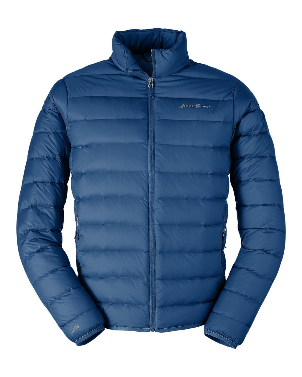 Ультра легкий пуховик Eddie Bauer Men's CirrusLite Down Jacket XXL