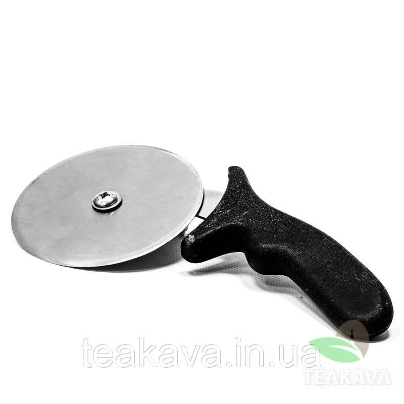 Нож для пиццы и теста d10, 20 см (нержавеющая сталь)