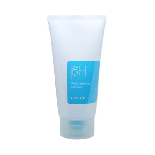 Гель-молочко для снятия макияжа COSRX Low-pH First Cleansing Milk Gel 150 мл