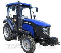 Трактора с кабиной -обновлены цены и условия доставки!