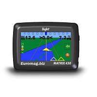 GPS навигаторTeejet Matrix 430, фото 1