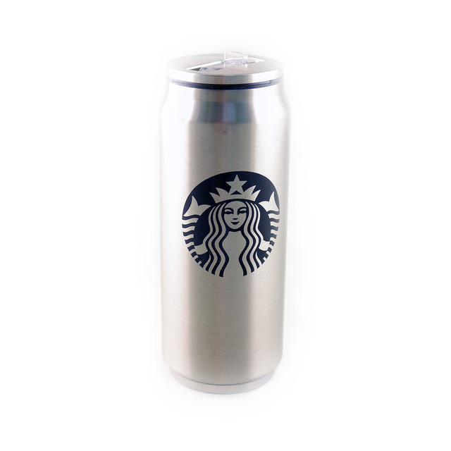 🔝 Термокружка Starbucks (Старбакс) 350 мл., кружка-банка, с доставкой по Киеву и Украине | 🎁%🚚