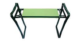 🔝 Садовая скамейка-подставка для дачи Garden Chair, стульчик для колен,это, скамейка для дачи   🎁%🚚