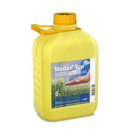 Регулятор роста Медакс Топ, BASF - 5 л, фото 2