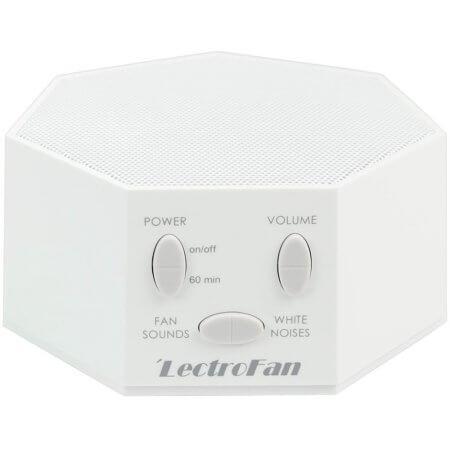 Звуковой кондиционер-генератор белого шума Lectrofan