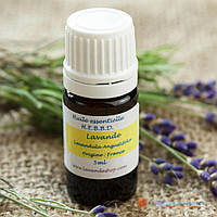 Эфирное масло лаванды Lavandula angustifolia 5 мл