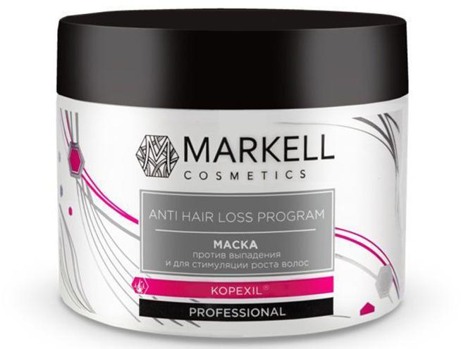 Маска против выпадения и для стимулирования роста волос (290 мл)
