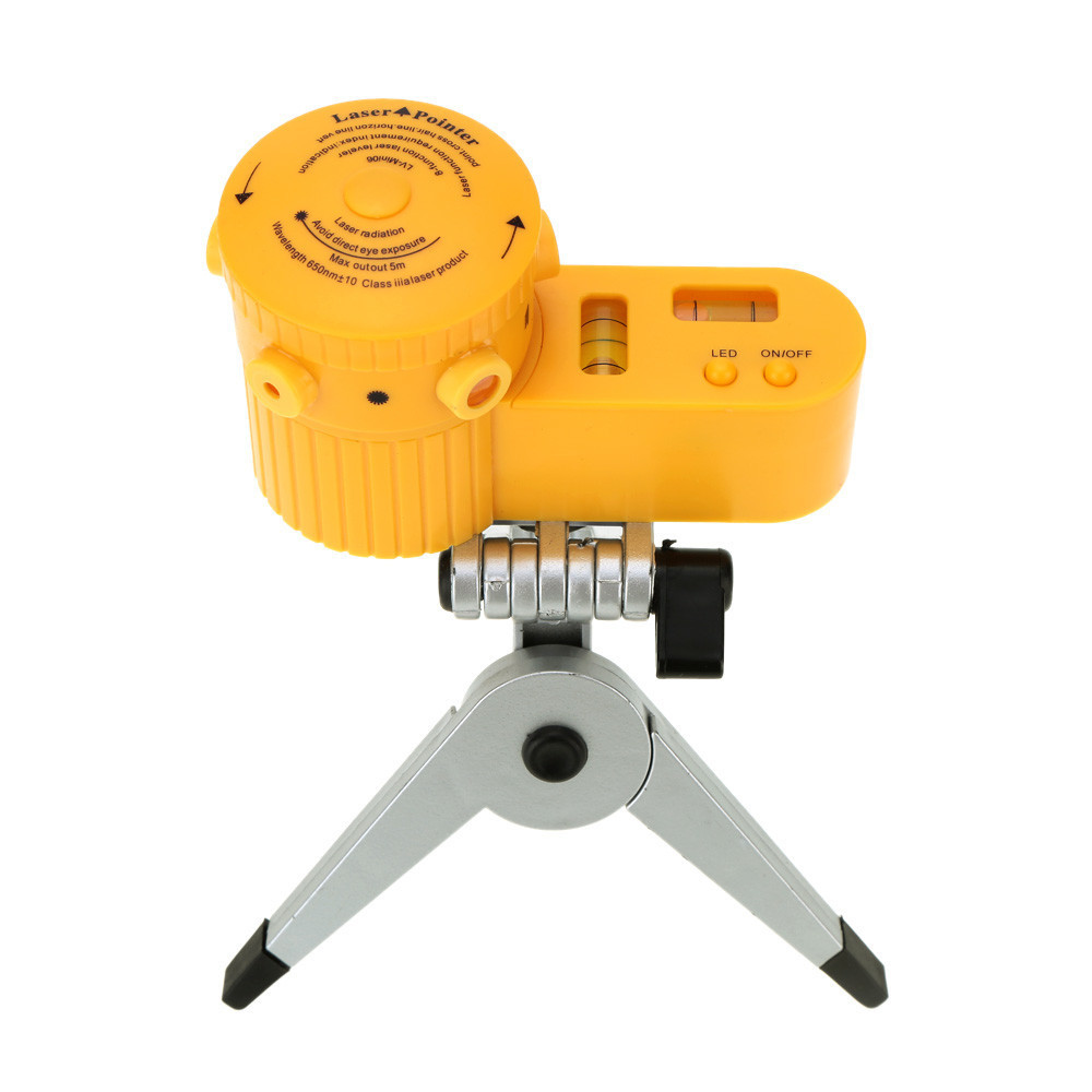 🔝 Лазерный уровень, строительный, LV-06, ротационный лазерный нивелир | 🎁%🚚