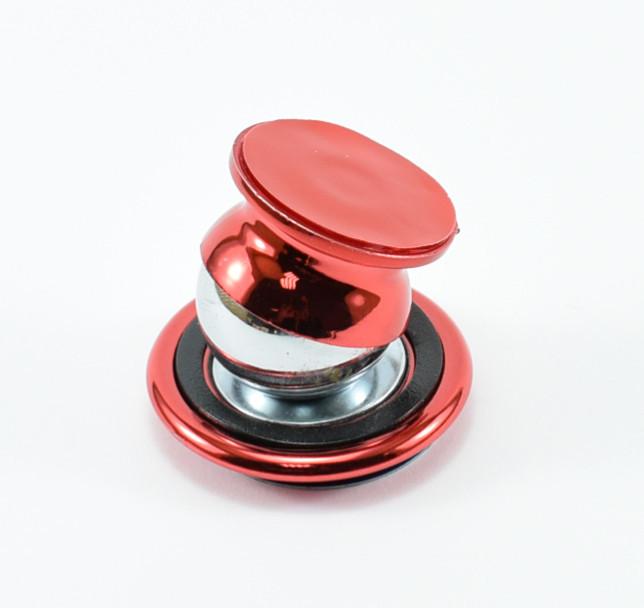 🔝 Держалка для телефона, Mobile Bracket,это отличный, держатель для телефона в машину. Красный | 🎁%🚚
