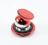 🔝 Держалка для телефона, Mobile Bracket,это отличный, держатель для телефона в машину. Красный | 🎁%🚚, фото 1