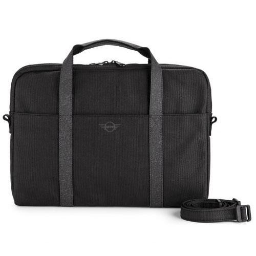 Сумка для ноутбука Mini Laptop Bag Material Mix Black/Grey 2016, артикул 80222445660