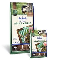 Сухой корм для взрослых собак Bosch Adult Menu