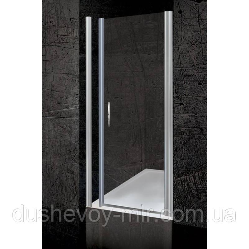 душевые двери Gronix Pivot 70х190 размеры любые