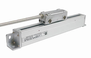 Оптический линейный энкодер серии ALS5 с полноразмерным корпусом, диапазон измерения от 50 до 1000мм