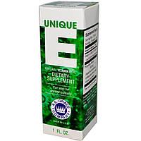 A.C. Grace Company, Unique E, натуральное масло с витамином Е, 1 жидк. унция