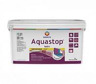 Eskaro Aquastop Hydro Гидроизоляция Голубая 7 кг - Эластичная мастика, для влажных помещений
