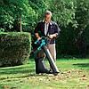 Садовый воздуходув / пылесос Gardena ErgoJet 3000, фото 7