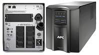 ИБП UPC синусоида! 1кВт APC Smart-UPS 1500VA LCD APC Smart-UPS 1500VA LCD (SMT1500I)