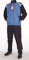 Мужской  спортивный костюм плащевка PIYERA 4031 (M-3XL)
