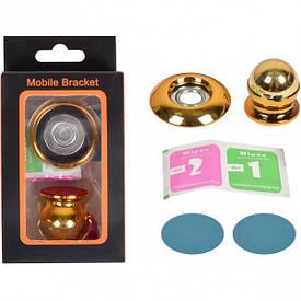 Магнитный держатель для телефона 360 Mobile Bracket                       601
