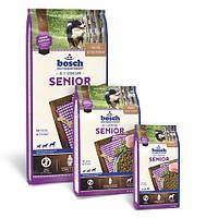 Сухой корм для пожилых собак Bosch Senior