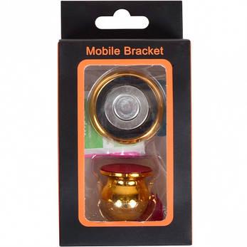 Магнитный держатель для телефона 360 Mobile Bracket                       601, фото 2