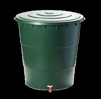 Емкость для сбора дождевой воды 300 л Ecotank, фото 2