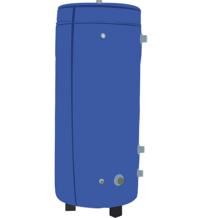 Аккумулирующий бак Корди АЕ-7І-2T, фото 2