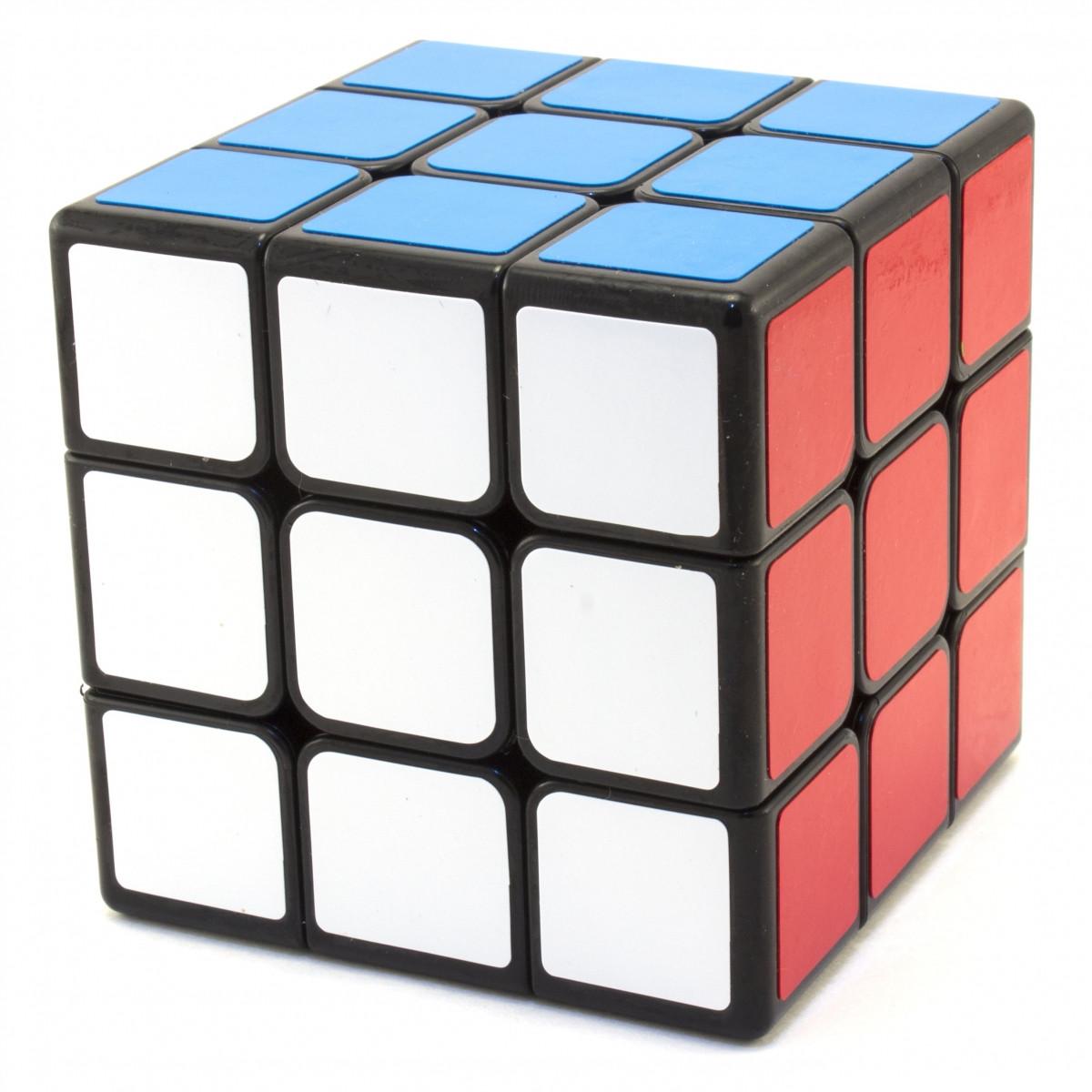 Кубик рубика ShengShou 3x3x3 Legend 7см (ШенгШоу 3х3х3 Лэджэнд 7см)