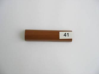 Карандаш восковой мебельный DUKRA 41 орех