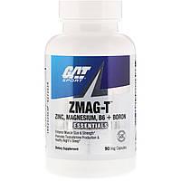 GAT, ZMAG-T, 90 вегетарианских капсул