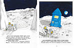 Мишка Бруно летит на Луну, фото 3