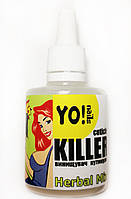 Ремувер, знищувач кутикули Yo!nails CUTICLE KILLER Herbal Mix 30 мл