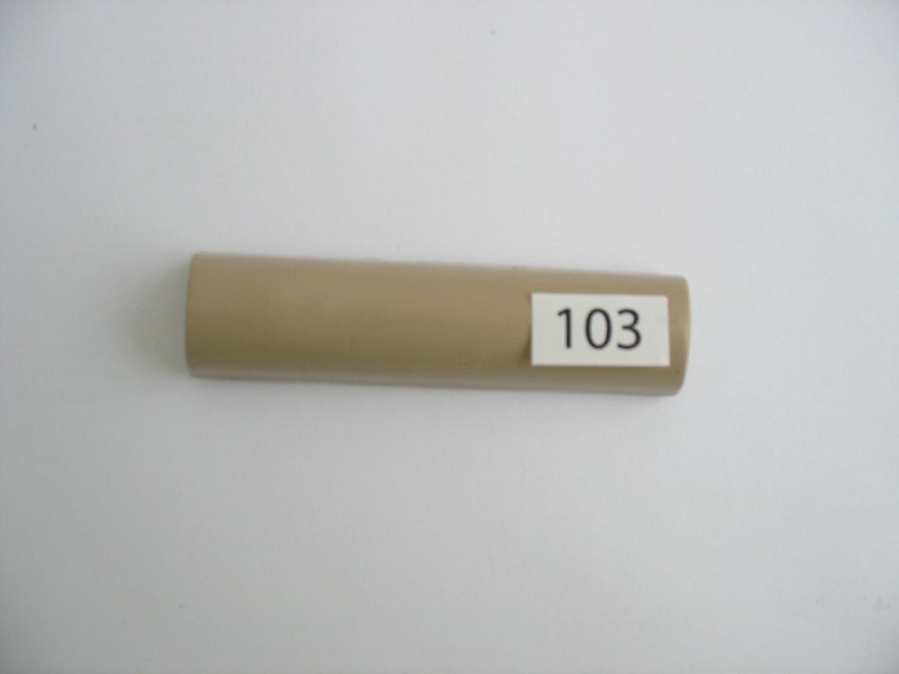 Карандаш восковой мебельный DUKRA 103 ясень светлый