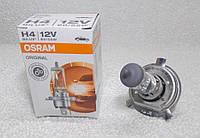 Лампа ближний дальний H4 Osram Bilux Original P43t, фото 1