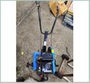 Культиватор Кентавр МК20-1/6, уценен (4,0 л.с., бензин, ручной стартер), фото 2