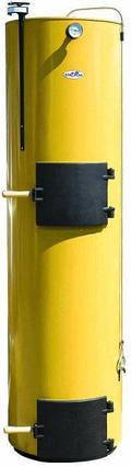 Дровяной котел длительного горения Stropuva S20 (Стропува С20), фото 2