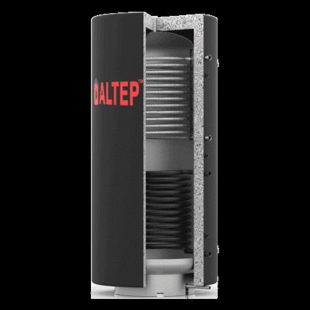 Буферная емкость Альтеп 1000л с теплообменником