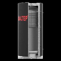 Буферная емкость Альтеп 1000л с теплообменником, фото 3