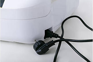 Инкубатор автоматический Теплуша Europe 56 S (встроенный овоскоп), фото 2