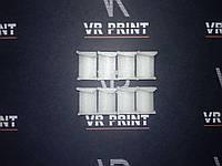 Honda CIVIC 3D, 4D, 5D (VII) 2000-2005 Ремкомплект сухарей ограничителя двери. Фиксатор.