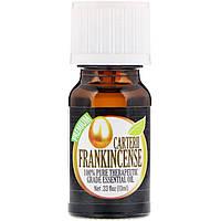 Healing Solutions, 100% Pure Therapeutic Grade Essential Oil, Carterii Frankincense, 0.33 fl oz (10ml)